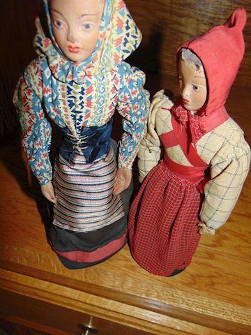 Eastern European Dolls