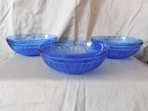 3 cereal bowl