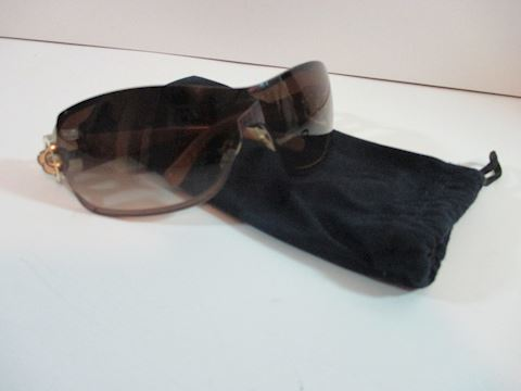 Chanel Shades Monogramed Made in Italy