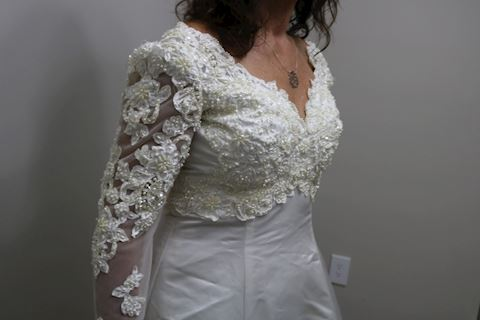Morilee  Wedding Gown