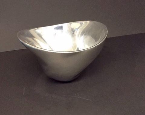 Nambe   Bowl