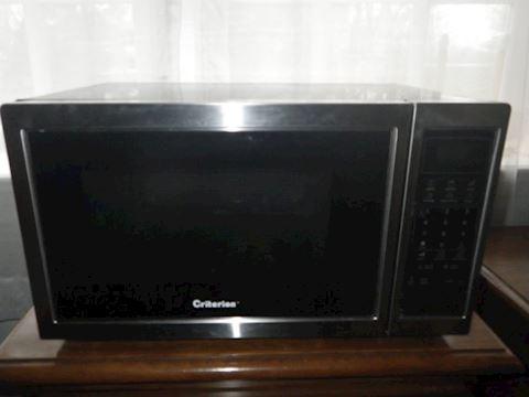 Criterion Microwave