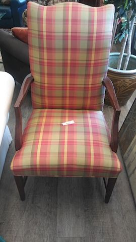 Side Chair - #3160