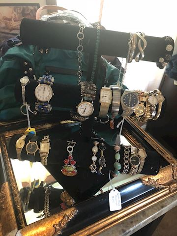 1 piece of Jewelry, your choice $25