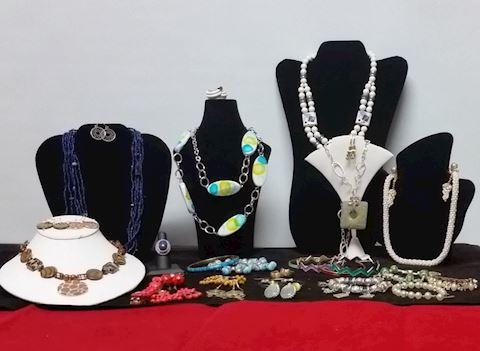 Jewelry- Womens