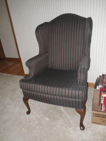 La-Z-Boy Classic Wingback Chair