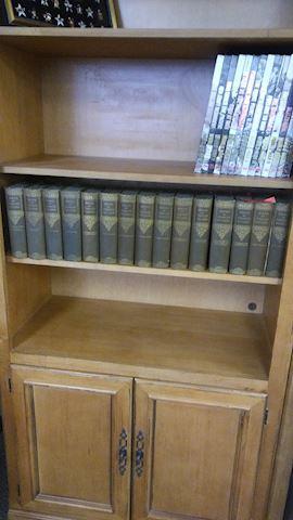 Charles Dickens Novel Set - #4555