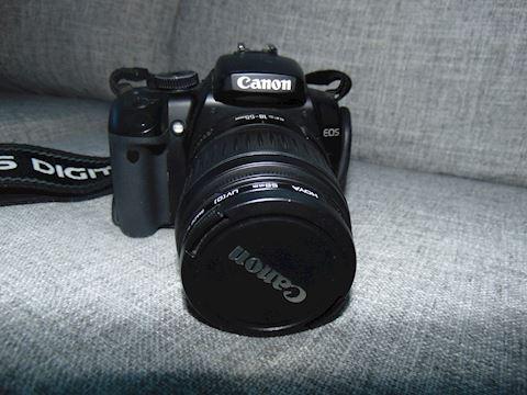 Canon EH 18 Digital Camera
