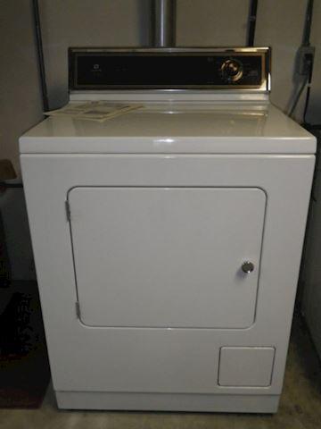 Maytag Heavy Duty Gas Dryer
