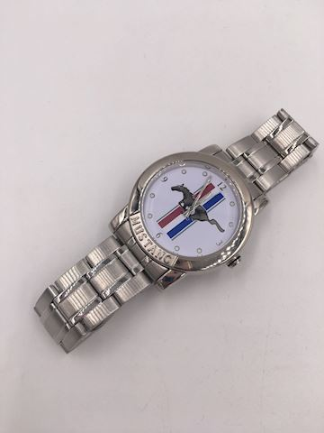Ford Mustang Collectible Wristwatch
