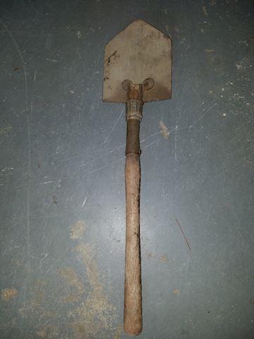 WW II E Tool