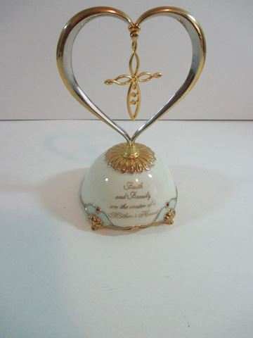 Porcelain Music  Stand A Mothers Heart