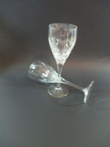 Marquis Waterford Long stem Wine Goblets