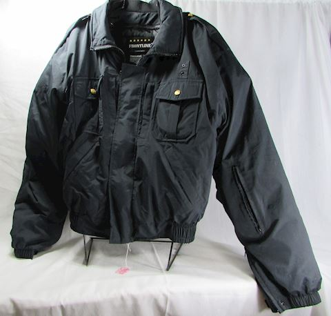 FRONTLINE  Call of Duty Men's Protective Jacket