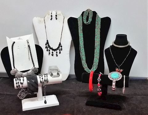 Ladies Jewelry Collection