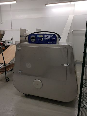 Harvest Saver R-5A Commercial Dehydrator  (A)