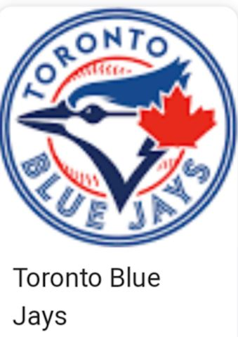 Collection of 100 Toronto Blue Jays Baseball Cards