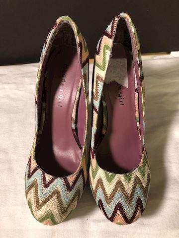 Madden Girl high heels 6.5