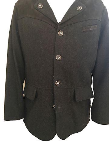 Men's Rascher Sportswear Coat - XL