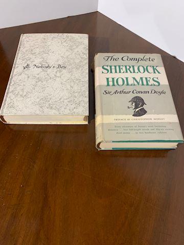 Liv.  510.  Good Reading (2 Books)