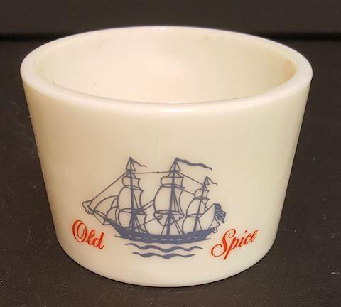 Vintage Old Spice Mug