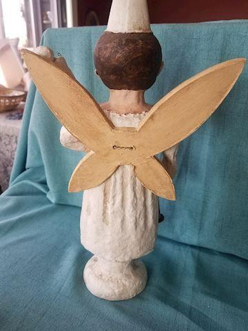 Debbee Thibault Angel figurine