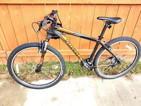 Mountain Bike Specialized Hardrock 650b