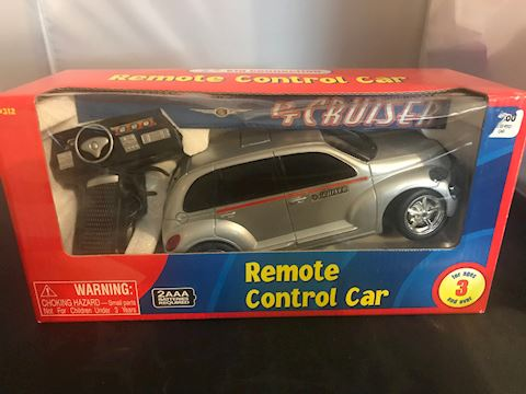 Kid Connection remote Control Car