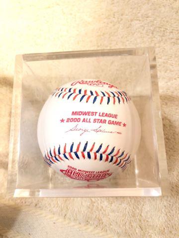 Baseball Midwest league