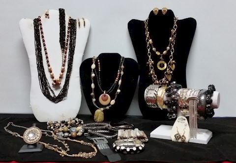 Jewelry-Womens