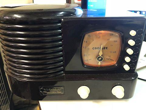 Radio   Crosley Colectors Edition   Radio