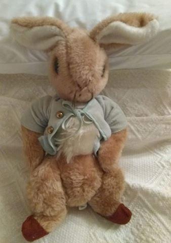 """MB  302  """"Peter Rabbit by Eden"""""""
