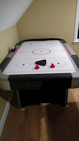 American Legend Electra Hockey Table