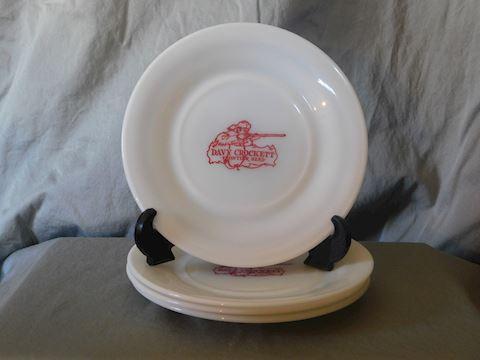 Children's Lunch plates