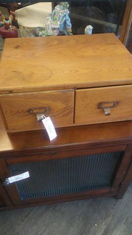 Card Storage Cabinet - #4969