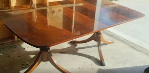 Antique Table