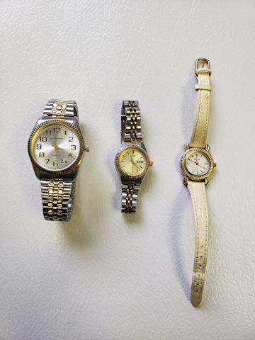 Watches Lot 1