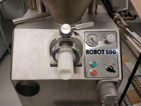 Reiser Vemag Robot 500