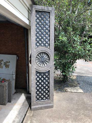 6 Door Panels