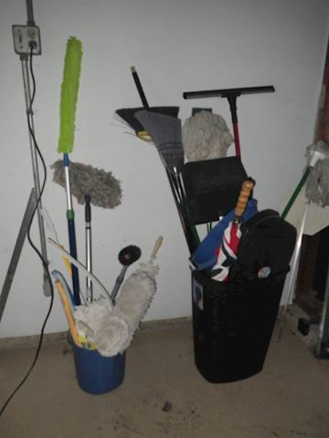 Cleaning Lot- Mops