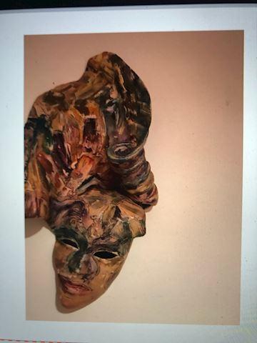 Double Wall mask