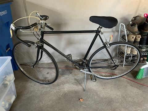 Ross Men's Bike