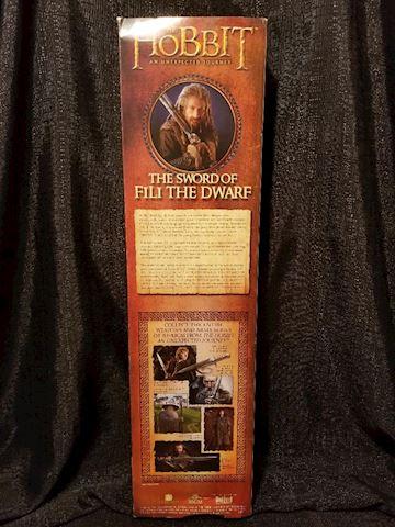 Sword of Fili the Dwarf