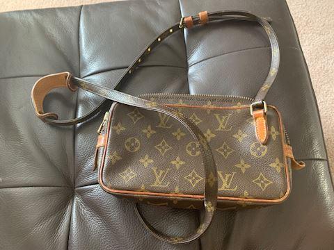 Louis Vuitton should bag