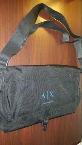 Brand New Armani Bag Retail Price $120 + Tax