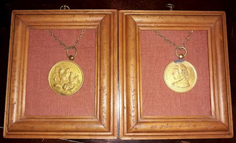 "FR   312   ""Commemorative Coins"""