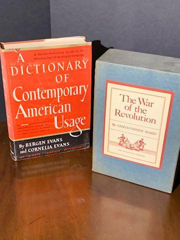 Liv.  520.  Book Set of 2 pieces