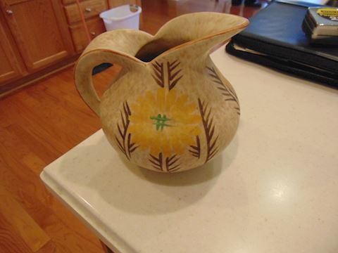 Berkey Pottery