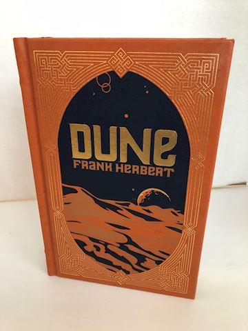 Barnes & Noble Classic Dune - 1 Total
