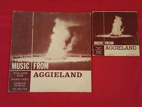 Aggieland record